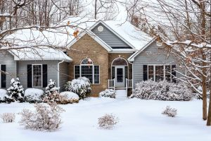 Take care of your HVAC before Winter