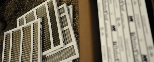 Expensive Air Filters Can Cost Your Unit