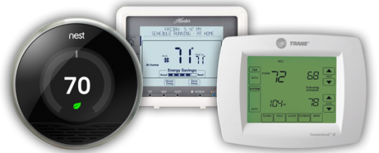Programmable Thermostats  Worth It