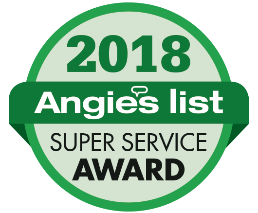 Angies List 2018 HVAC of the Year