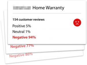 HVAC home warranties can get you