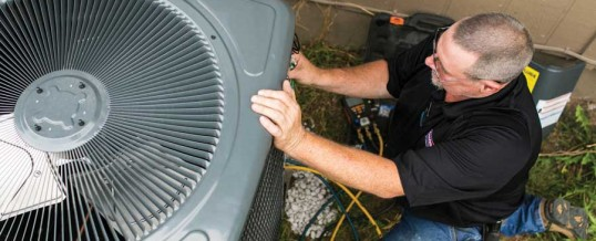 Answers to Most Common HVAC Fix-Questions